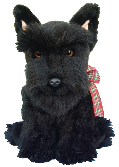 Scottie Dog  From Charlie Bears *****SPECIAL OFFER*****