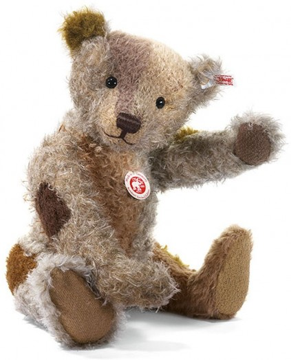 Retired Steiff Bears - REINHARD 40CM