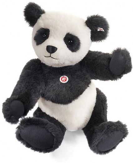 Corfe Bears Gt Steiff Bears Gt Panda Ted 60cm