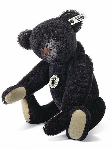 Steiff Bears Mohair Teddy Bear 1908 Ean 408564 Steiff