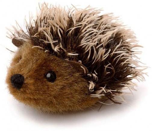 Kosen Forest & Meadow Animals - HEDGEHOG MINI MOHAIR 7CM