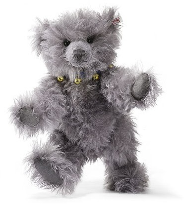 Retired Steiff Bears - BELL BOY 40CM