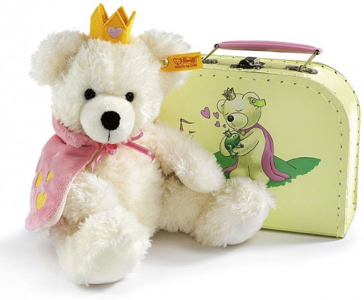 Image result for princess teddy bear