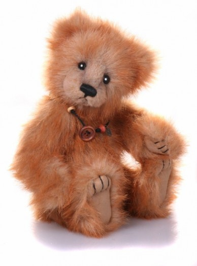 Retired Charlie Bears - ALICE 29CM