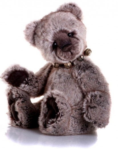 Retired Charlie Bears - AMY 36CM