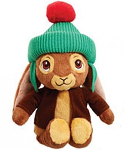 Broom Stick Bunny Mirror: Corfe Bears > Beatrix Potter > BENJAMIN BUNNY TV (CBEEBIES