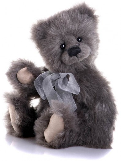 Retired Charlie Bears - BOO 26CM