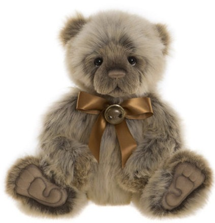 Charlie Bears In Stock Now - BRISCOE 15""