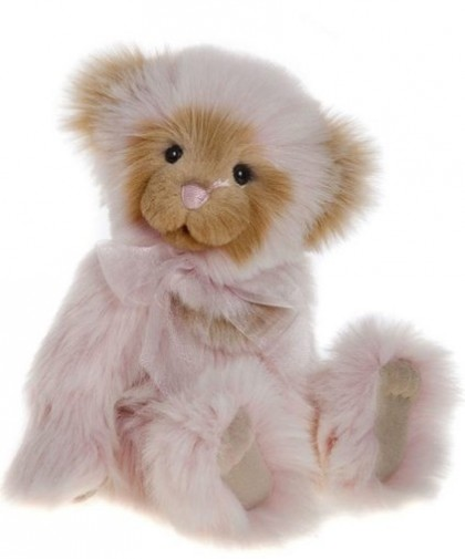 Charlie Bears To Pre-Order (2019 & Older) - CALLIE 11.5""