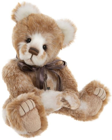 Retired Charlie Bears - CHIQUITITA 12.5""