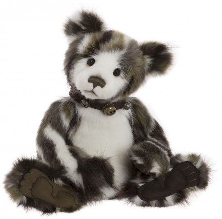 Charlie Bears In Stock Now - HIGGLE 16""
