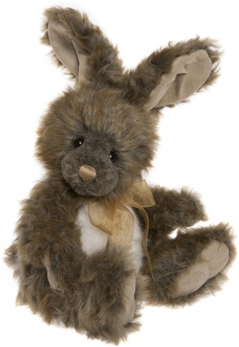 Charlie Bears In Stock Now - HOP RABBIT 11""