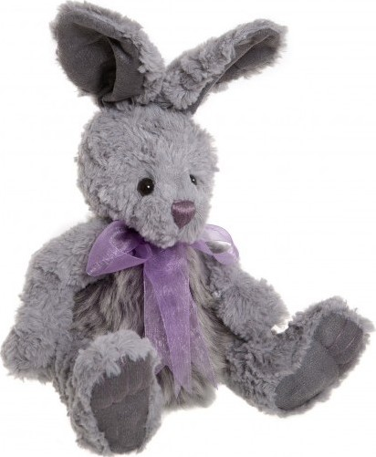 Retired Charlie Bears - JUMP RABBIT