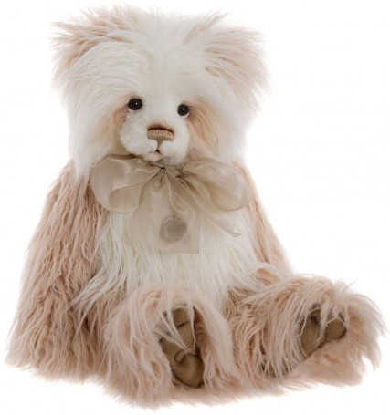 Retired Charlie Bears - KAREN 22""