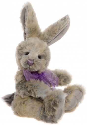 Retired Charlie Bears - SKIP RABBIT 11""