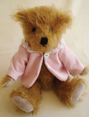 Retired Bears and Animals - DAISY 23CM