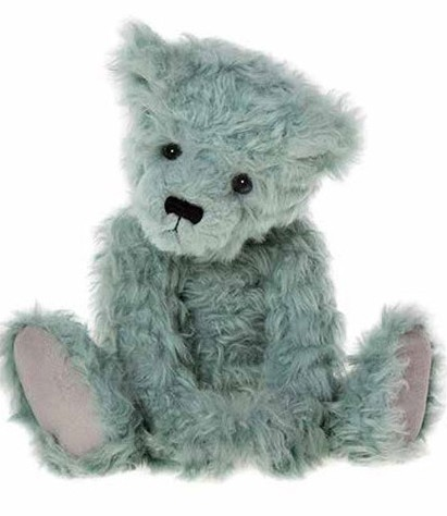 Charlie Bears In Stock Now - AGATHA 13""