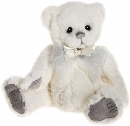 Retired Charlie Bears - ANDY 9""