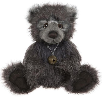 Retired Charlie Bears - ANNIVERSARY DREAMER 12""