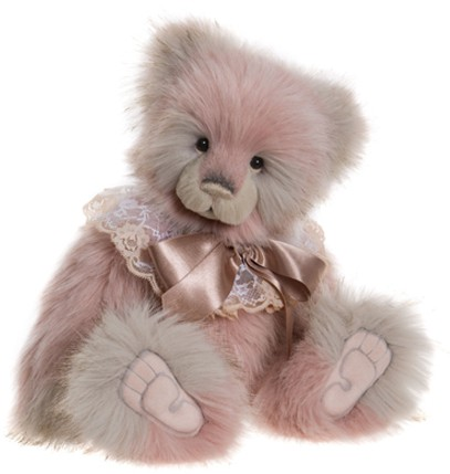 Charlie Bears In Stock Now - AUNTY B 20""