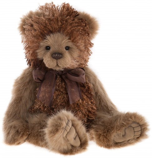 Charlie Bears Bampa
