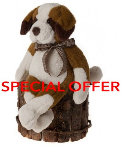 Charlie Bears Bearhouse Bears In Stock Now - DENBIGH *SPECIAL OFFER**
