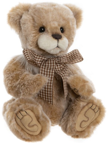 Retired Charlie Bears - GOODY TWO SHOES (BEAR) 8ֲ½""