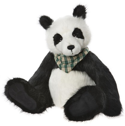 Charlie Bears In Stock Now - BERWIN 34""