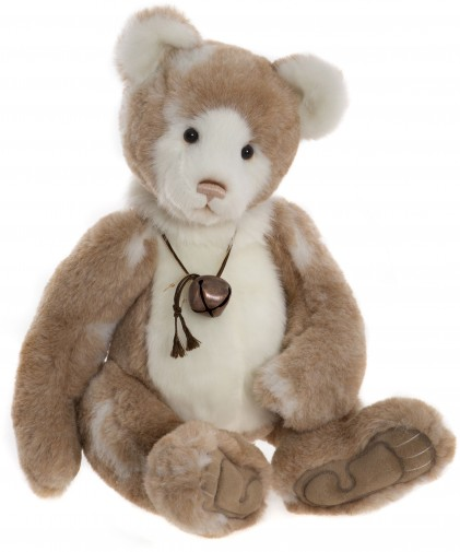 Charlie Bears In Stock Now - BESSIE 19ֲ½""