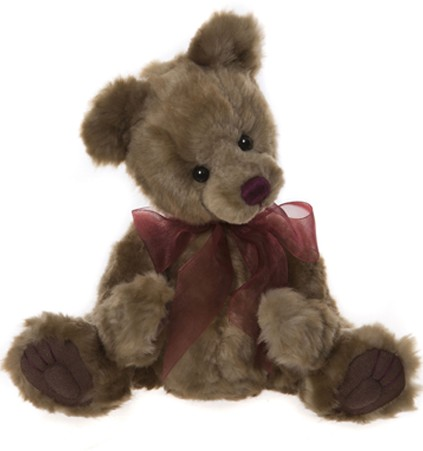 Charlie Bears In Stock Now - BILLIE 11""