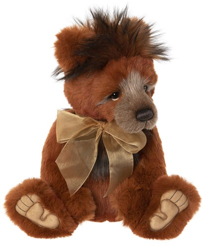 Charlie Bears In Stock Now - BRIMBLE 16""
