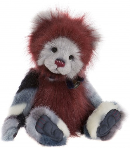 Retired Charlie Bears - BUNDLE 15ֲ½""