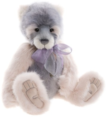 Charlie Bears In Stock Now - LYNDSEY 23ֲ½""