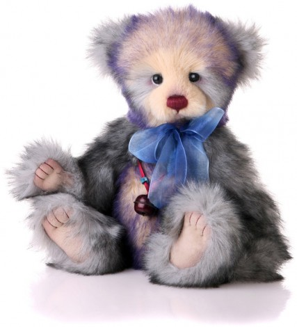 Retired Charlie Bears - CANDY 41CM