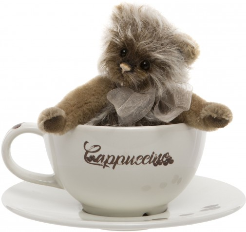 Minimo Collection - To Pre-Order - MINIMO CAPPUCCINO 6""