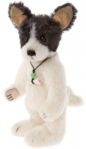 Minimo Collection - Retired - MINIMO CASSIE DOG 8""