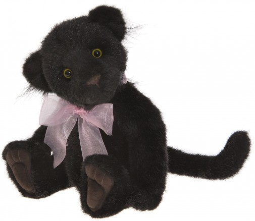 Charlie Bears In Stock Now - CHICA 13.5""