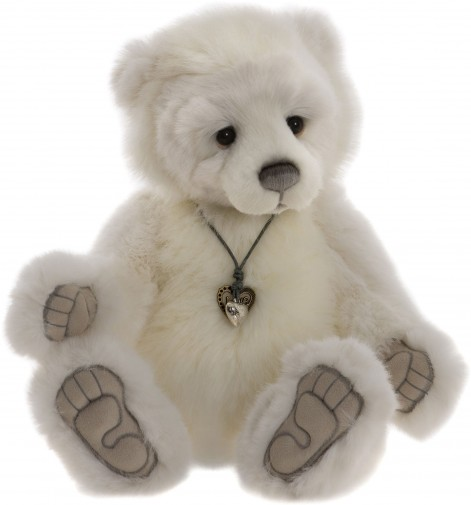 Charlie Bears In Stock Now - CHILLBLAINE 16""