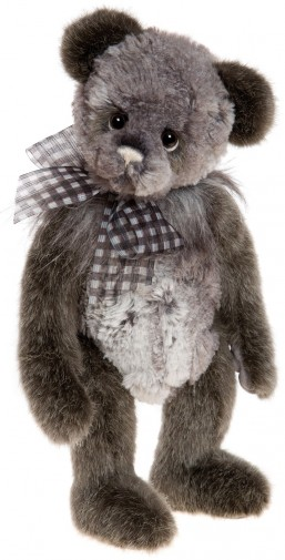 Charlie Bears In Stock Now - CLOTH EARS 14""