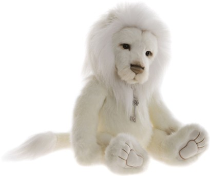 Charlie Bears In Stock Now - DANDY (LION) 18""