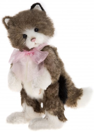 Charlie Bears In Stock Now - DAPHNE 11.5""