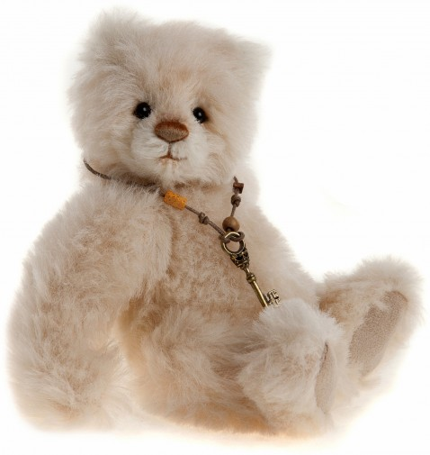 Charlie Bears Doobey Minimo Collection 2015 SPECIAL OFFER