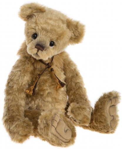 Charlie Bears In Stock Now - ELOISE 14.5""