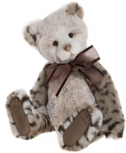 Charlie Bears 2017 To Pre-Order - GENEVIEVE 17""