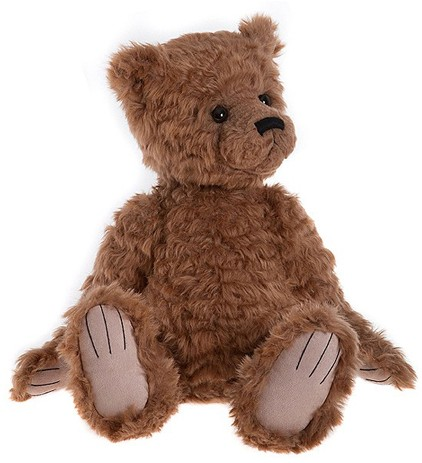Charlie Bears In Stock Now - GRISWALD 18""