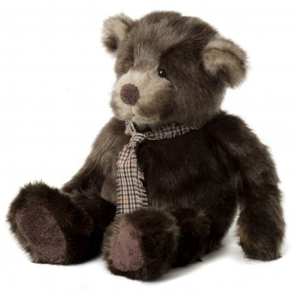 Retired Charlie Bears - HAREWOOD 17""