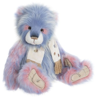 Charlie Bears In Stock Now - HELTER SKELTER 27""
