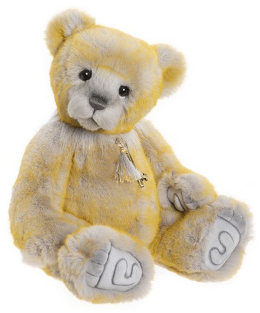 Charlie Bears To Pre-Order 2020 - HONEYBUNCH 16""
