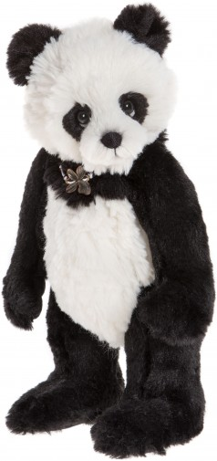 Charlie Bears In Stock Now - JAGO 11""
