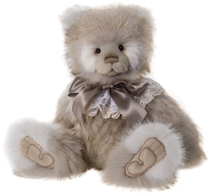 Charlie Bears In Stock Now - JEAN 20""